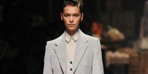 Jesen i zima na modnim pistama: Trussardi
