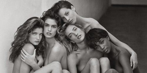 Deset najpoznatijih modnih fotografija