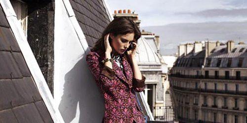 """""""Stylist Magazine"""": Ulična moda"""