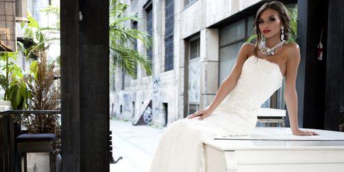 Wannabe Bride modni predlog: Elegancija koja opčinjava