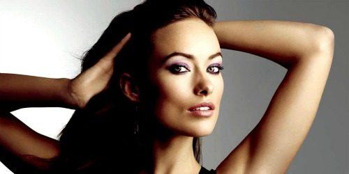 Stil šminkanja: Olivia Wilde