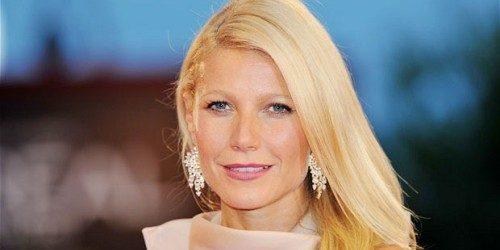 Celebrity stil dana: Gwyneth Paltrow