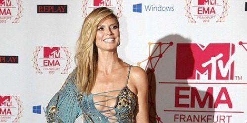 Fashion Police: Dodela evropskih MTV nagrada