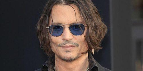 Filmonedeljak: Johnny Depp