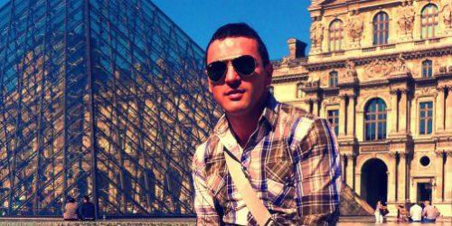 Pariz: Putem ljubavi, mode i umetnosti