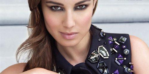 """""""Harper's Bazaar Spain"""": Bondova devojka"""