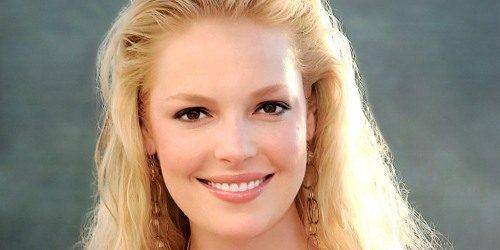 Celebrity stil dana: Katherine Heigl