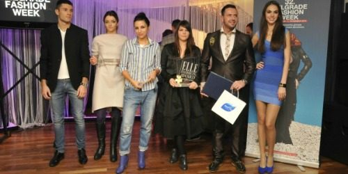 32. Belgrade Fashion Week: Dodela nagrada