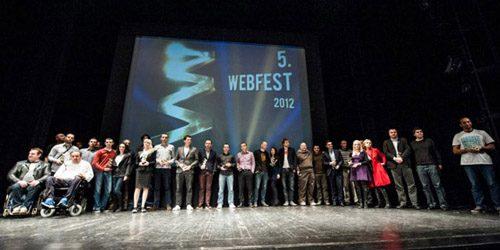 Web Fest .ME 2012: Wannabe Magazine – najbolji regionalni projekat u kategoriji modni sajt