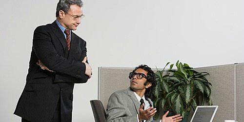 Poslovne pustolovine: Učinite da vas šef zavoli!
