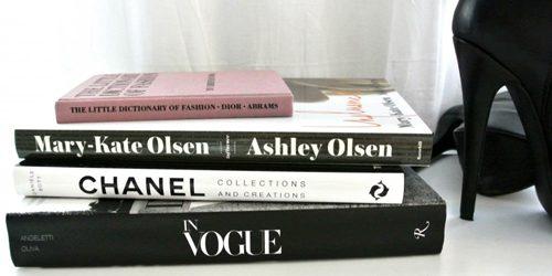 Knjige o modi koje se vole