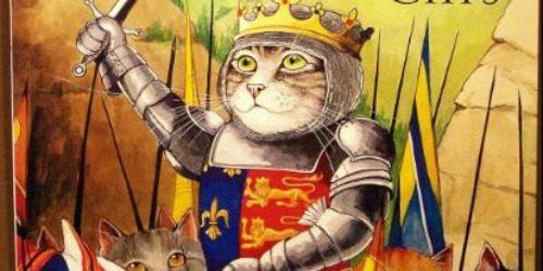 Mačke u ulozi Šekspirovih junaka