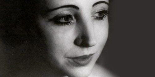 Ljubavi svetskih pisaca: Anaïs Nin