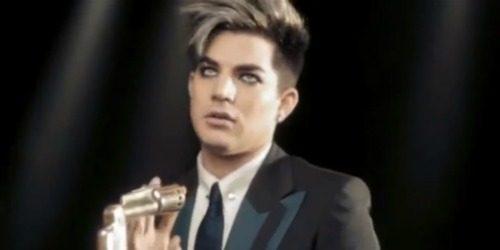 Adam Lambert je pokazao sve što ume