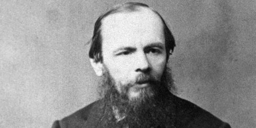 Ljubavi svetskih pisaca: Фёдор Миха́йлович Достое́вский