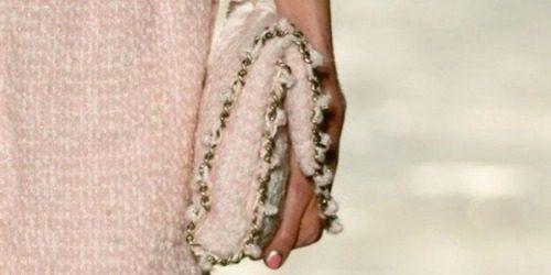 Jesen i zima na modnim pistama: Chanel