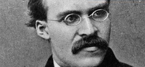 Ljubavi svetskih pisaca: Friedrich Nietzsche