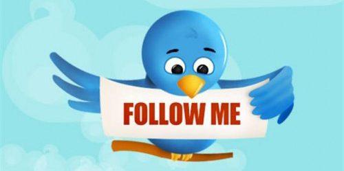 Koga da pratim na Twitteru i kako da što brže upadnem u štos? (1. deo)