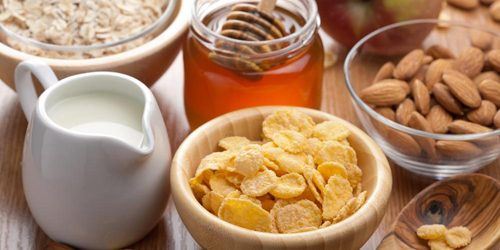 Wannabe Fit: Tvoj doručak i ti