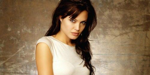 Filmonedeljak: Angelina Jolie