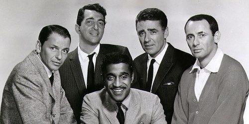 Rat Pack: Dean Martin, Frank Sinatra i ostala družina