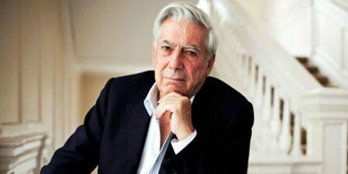 Usred(u) čitanja: Mario Vargas Llosa
