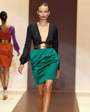 Gucci kolekcija za proleće/leto 2011.