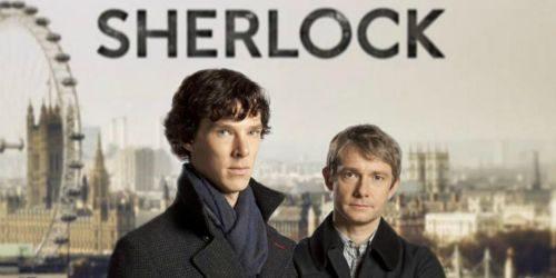 """Serija četvrtkom: """"Sherlock"""""""