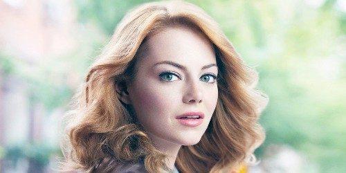 Celebrity stil dana: Emma Stone