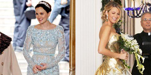 Duel venčanica: Blair i Serena