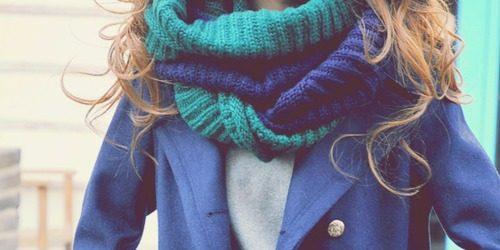 Obucite se moderno i toplo!