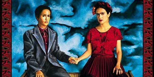 """Film nedelje: """"Frida"""""""