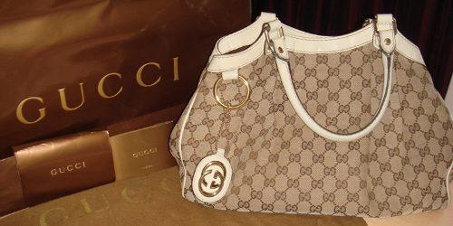 WTF: Nemam 'leba da jedem, ali imam Gucci torbu!