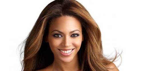 Celebrity stil dana: Beyoncé Knowles