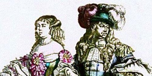 Istorija mode: Barok