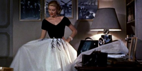 The Best Fashion Moments: Grace Kelly i raskošna haljina