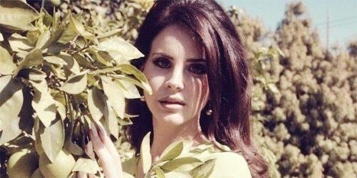 """Modni zalogaj: Lana Del Rey za """"Obssesion"""""""