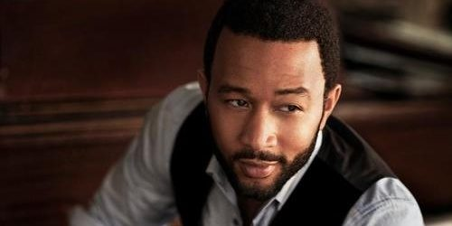 John Legend: Vladar R&B scene