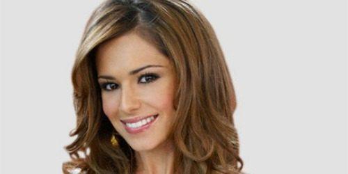 Stil šminkanja: Cheryl Cole