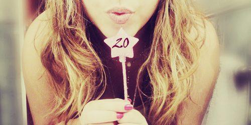 Kako da (ne) upropastite dvadesete