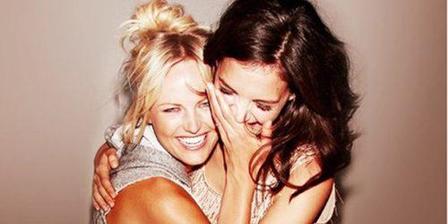 Prijatelji za ceo život