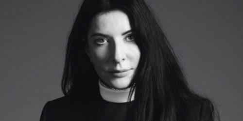 Modni zalogaj: Givenchy i Marina Abramović