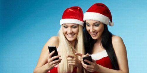 WTF: Srećan Božić – Forward – Send