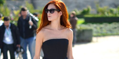 Street Style: Taylor Tomasi Hill