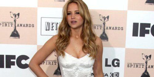 10 haljina: Jennifer Lawrence