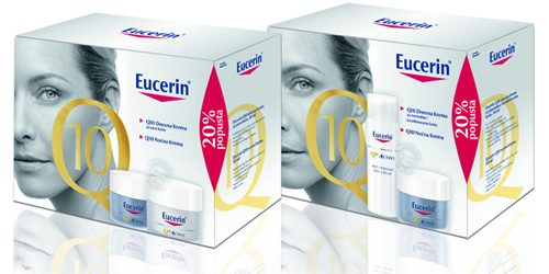 Beauty proizvod dana: Eucerin Q10