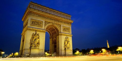 Najlepše od Evrope: Francuska, zemlja sireva i dobrih vina