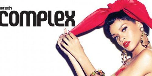 Modni zalogaj: Rihanna na sedam naslovnih strana!