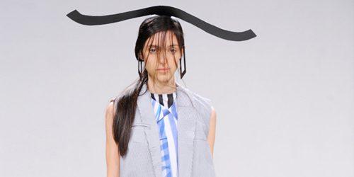 Modnih pet minuta: Angela Lukanovich, slovenačka modna kreatorka