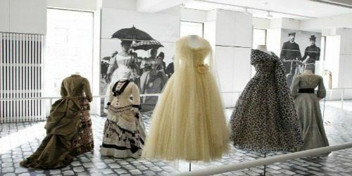 Istorija mode: Revolucija